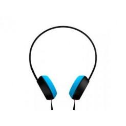 Coloud 143403 Hoofdtelefoon On Ear Knock/Cyaan Zwart