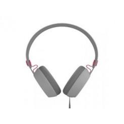 Coloud 143396 Hoofdtelefoon On Ear Boom/Rood Grijs