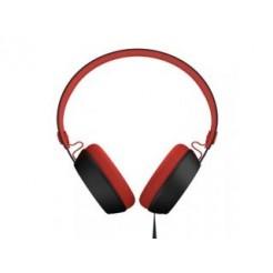 Coloud 143394 Hoofdtelefoon On Ear Boom/Rood Zwart