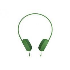 Coloud 143410 Hoofdtelefoon On Ear Knock Groen