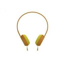 Coloud 143411 Hoofdtelefoon On Ear Knock Oranje