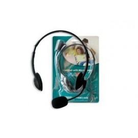 Eminent EM3563 Headset Met Microfoon Basic