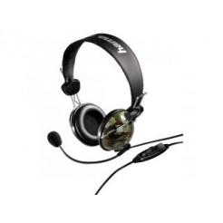 Hama 51603 Headset Woodland
