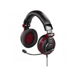 Hama 51828 PS3 Hoofdtelefoon 3in1 Inchinsomnia Rood