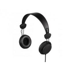 Hama 00093074 Stereo Hoofdtelefoon Joy Zwart