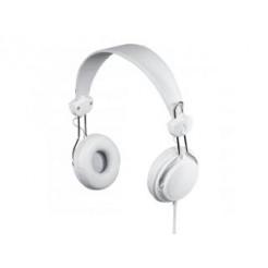 Hama 00093075 Stereo Hoofdtelefoon Joy Wit