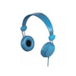 Hama 00093077 Stereo Hoofdtelefoon Joy Blauw