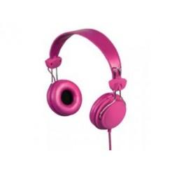 Hama 00093078 Stereo Hoofdtelefoon Joy Roze