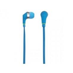 Hama 00093091 Hoofdtelefoon In-Ear Joy Blauw