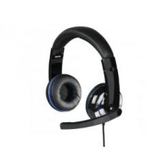 Hama 115423 Ps4 Stereo Hoofdtelefoon Insomnia Ice