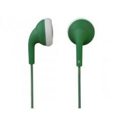 Hama 00122669 Hoofdtelefoon In-Ear Joy Groen