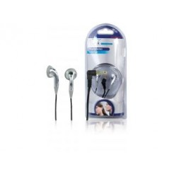Hq Hp107 ie In-ear Stereo Hoofdtelefoon