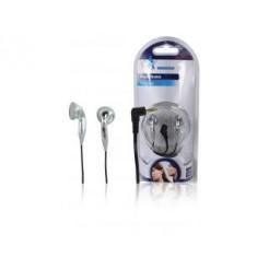 Hq Hp107 ie2 In-ear Stereo Hoofdtelefoon Zilver
