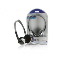 Hq Hp113 lw6 Lichtgewicht Hoofdtelefoon 6,00 M