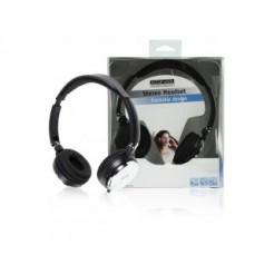 König Cmp-headset140 Opvouwbare Stereo Headset