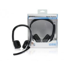 König Cmp-headset150 Stereo Headset Modern Design
