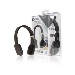 König Csbths100 bl Bluetooth Headset Zwart