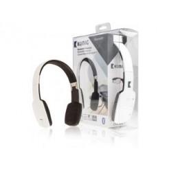 König Csbths100 wh Bluetooth Headset Wit