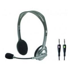 Logitech H110 Stereo Headset