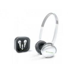 Muse M-120CFW Hoofdtelefoon met In-Ear Oortjes