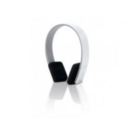 Muse M-260BTW Hoofdtelefoon met Bluetooth Wit