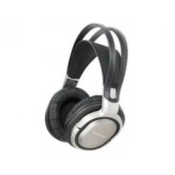 Panasonic RP-WF950E-S Draadloze Hoofdtelefoon Zilver