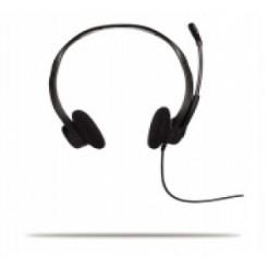 Logitech PC 860 Stereo Headset