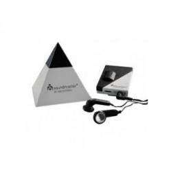 Soundmaster IR1050 Draadloze Hoofdtelefoon