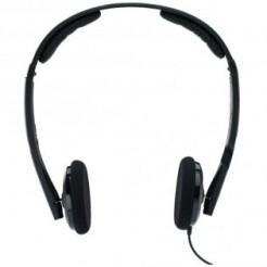 Sennheiser PX 100 II zwart - Mini-Hoofdtelefoon