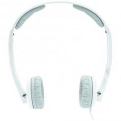 Sennheiser PX 200 II wit - Mini-Hoofdtelefoon