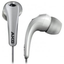 AKG K 321 Cloud White - In-Ear Hoofdtelefoon