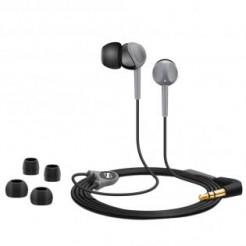 Sennheiser CX 200 Street II zwart - In-Ear-Hoofdtelefoon
