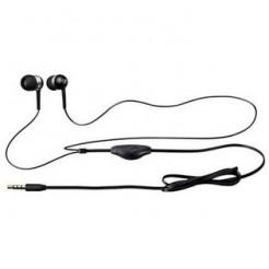 Sennheiser MM 50 iPhone - Hoofdtelefoon + Afstandsbediening