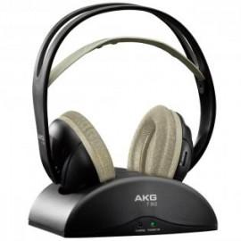 AKG K 912 - Draadloze Stereo-Hoofdtelefoon