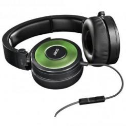 AKG K 619 GRN Groen - DJ-Hoofdtelefoon