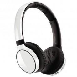 Philips SHB9100WT Wit - Bluetooth Hoofdtelefoon
