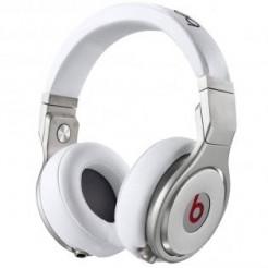 Beats by Dr. Dre Pro Wit - Studio Hoofdtelefoon