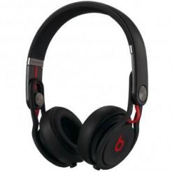 Beats by Dr. Dre Mixr Zwart - by David Guetta