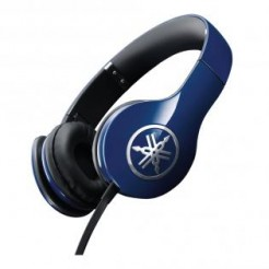 Yamaha HPH-PRO300 blauw - Hoofdtelefoon