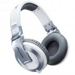 Pioneer HDJ-2000-W Wit - DJ-hoofdtelefoon