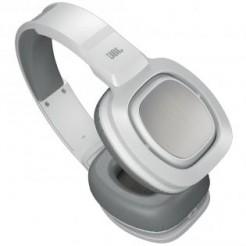JBL J88w Wit - Over-Ear hoofdtelefoon