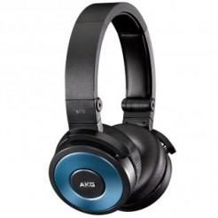 AKG K 619 BLU Blauw - DJ-hoofdtelefoon