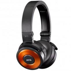 AKG K 619 ORN Oranje - DJ-hoofdtelefoon