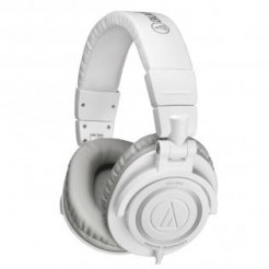 Audio-Technica ATH-M50WH Wit - Studiohoofdtelefoon