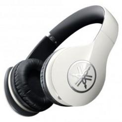Yamaha HPH-PRO400 Wit - HiFi Premium hoofdtelefoon