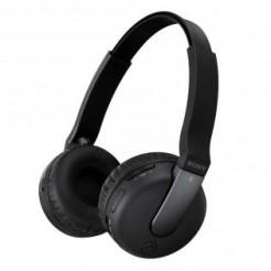 Sony DR-BTN200B Zwart - Bluetooth hoofdtelefoon met NFC