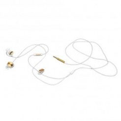Marshall Minor Wit - In-Ear-hoofdtelefoon