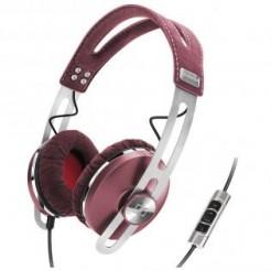 Sennheiser MOMENTUM On-Ear Roze - Stijlvolle On-Ear hoofdtelefoon