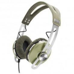 Sennheiser MOMENTUM On-Ear Groen - Stijlvoller On-Ear hoofdtelefoon