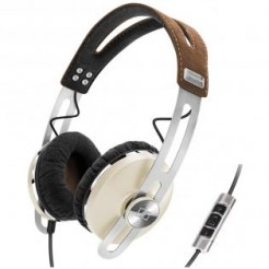 Sennheiser MOMENTUM On-Ear Ivory - Stijlvolle On-Ear hoofdtelefoon